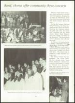 1972 Hill High School Yearbook Page 34 & 35