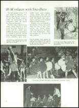 1972 Hill High School Yearbook Page 36 & 37