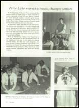 1972 Hill High School Yearbook Page 46 & 47