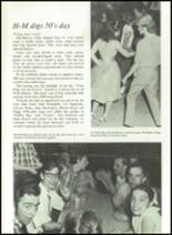 1972 Hill High School Yearbook Page 48 & 49