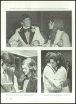 1972 Hill High School Yearbook Page 50 & 51