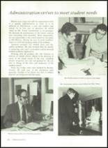 1972 Hill High School Yearbook Page 60 & 61
