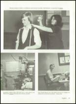 1972 Hill High School Yearbook Page 66 & 67