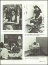 1972 Hill High School Yearbook Page 68 & 69