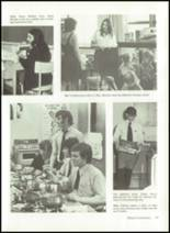 1972 Hill High School Yearbook Page 76 & 77