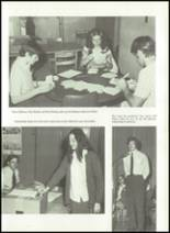 1972 Hill High School Yearbook Page 88 & 89
