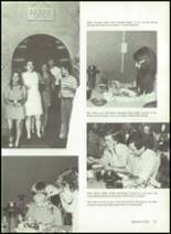 1972 Hill High School Yearbook Page 90 & 91