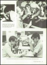1972 Hill High School Yearbook Page 98 & 99
