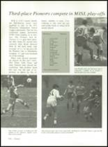 1972 Hill High School Yearbook Page 114 & 115
