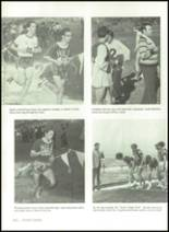 1972 Hill High School Yearbook Page 116 & 117