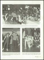 1972 Hill High School Yearbook Page 120 & 121