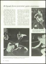 1972 Hill High School Yearbook Page 124 & 125