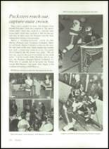 1972 Hill High School Yearbook Page 130 & 131