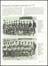 1972 Hill High School Yearbook Page 132 & 133