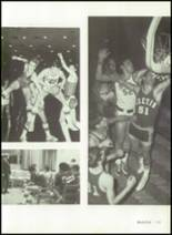 1972 Hill High School Yearbook Page 136 & 137