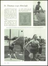 1972 Hill High School Yearbook Page 140 & 141