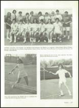 1972 Hill High School Yearbook Page 150 & 151
