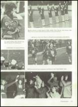 1972 Hill High School Yearbook Page 154 & 155