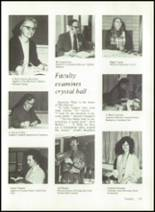 1972 Hill High School Yearbook Page 160 & 161