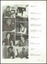 1972 Hill High School Yearbook Page 162 & 163