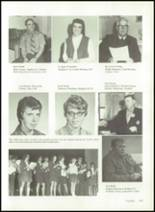 1972 Hill High School Yearbook Page 168 & 169