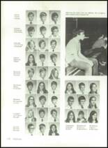 1972 Hill High School Yearbook Page 174 & 175