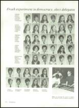 1972 Hill High School Yearbook Page 176 & 177
