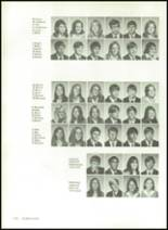 1972 Hill High School Yearbook Page 180 & 181