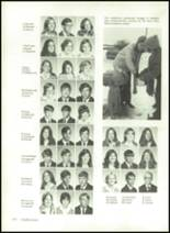 1972 Hill High School Yearbook Page 182 & 183