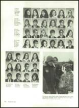 1972 Hill High School Yearbook Page 184 & 185