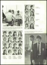 1972 Hill High School Yearbook Page 186 & 187