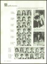 1972 Hill High School Yearbook Page 188 & 189