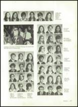 1972 Hill High School Yearbook Page 190 & 191