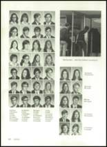 1972 Hill High School Yearbook Page 192 & 193