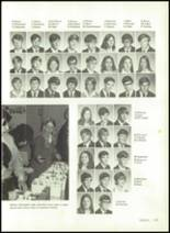 1972 Hill High School Yearbook Page 194 & 195