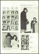 1972 Hill High School Yearbook Page 196 & 197