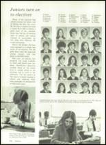 1972 Hill High School Yearbook Page 198 & 199