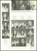 1972 Hill High School Yearbook Page 204 & 205