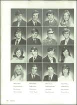 1972 Hill High School Yearbook Page 210 & 211
