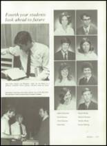 1972 Hill High School Yearbook Page 214 & 215