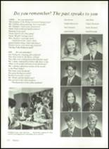 1972 Hill High School Yearbook Page 216 & 217