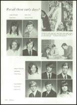 1972 Hill High School Yearbook Page 218 & 219