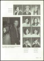 1972 Hill High School Yearbook Page 222 & 223
