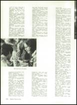 1972 Hill High School Yearbook Page 232 & 233