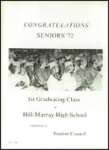 1972 Hill High School Yearbook Page 238 & 239