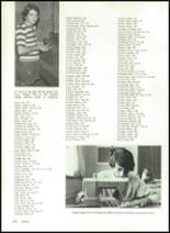 1972 Hill High School Yearbook Page 244 & 245