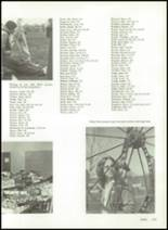 1972 Hill High School Yearbook Page 250 & 251