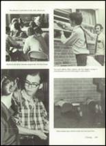 1972 Hill High School Yearbook Page 252 & 253