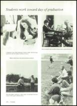 1972 Hill High School Yearbook Page 254 & 255