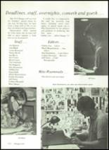 1972 Hill High School Yearbook Page 256 & 257